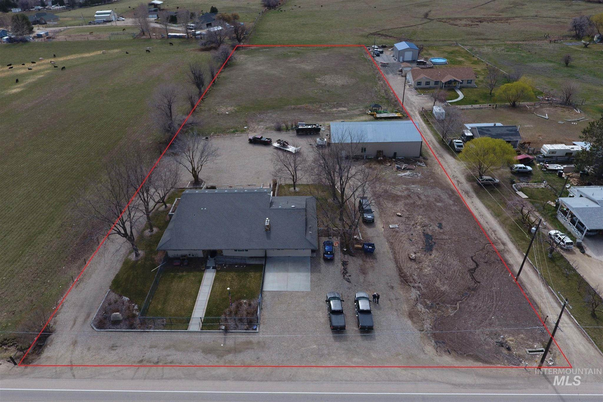 Commercial for Sale at Nampa, Idaho 83687