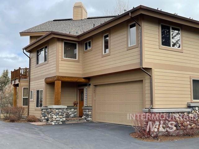 Condominiums por un Venta en Sun Valley, Idaho 83353