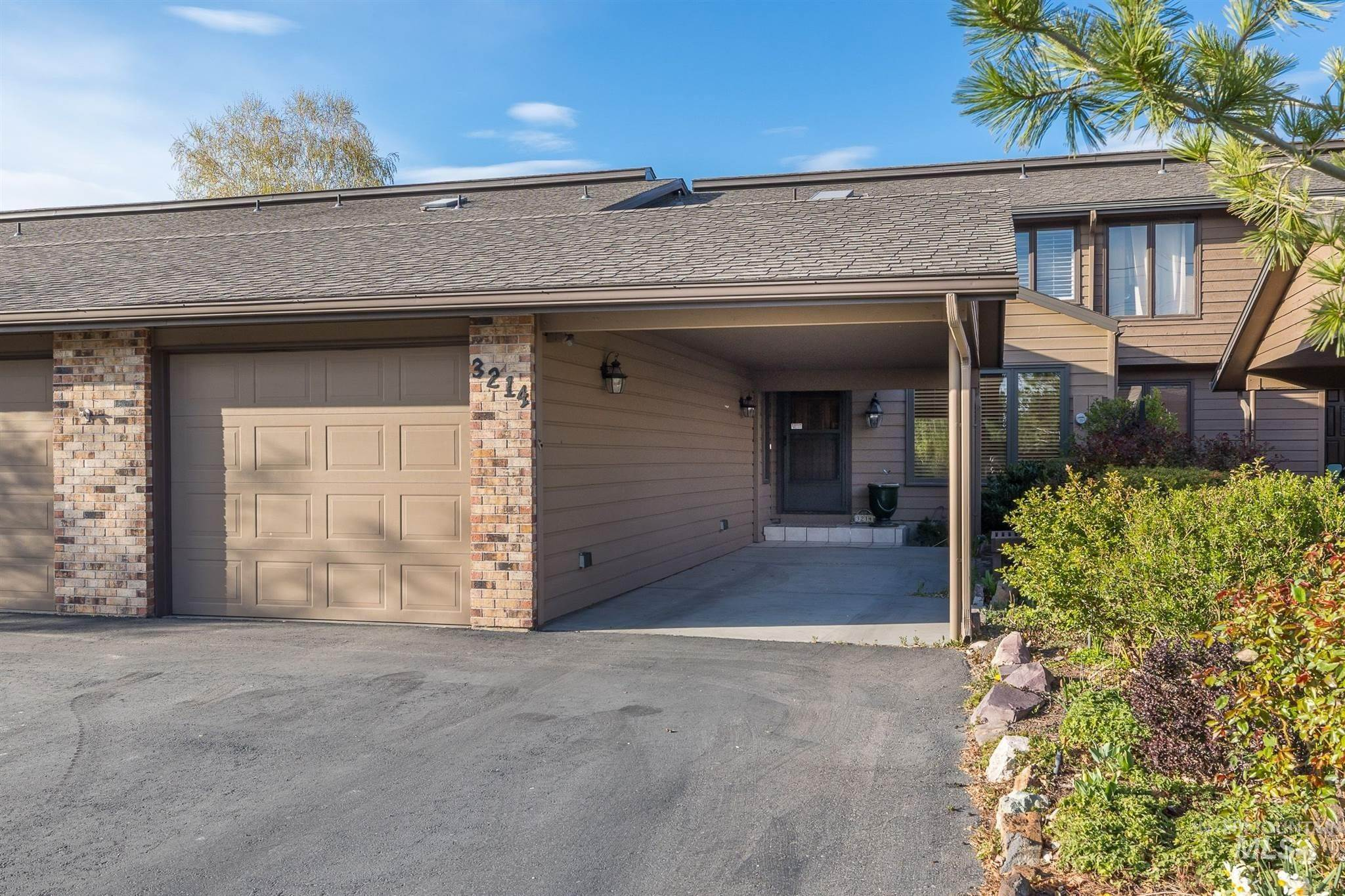 townhouses for Sale at Boise, Idaho 83705