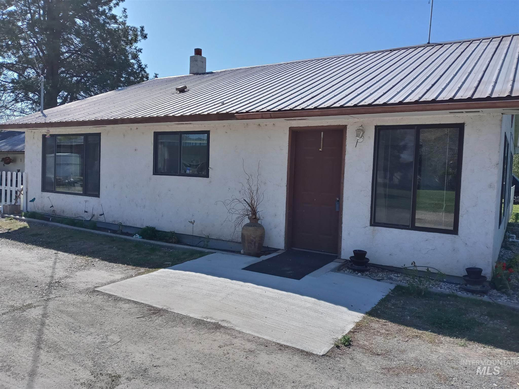 Single Family Homes por un Venta en Emmett, Idaho 83617