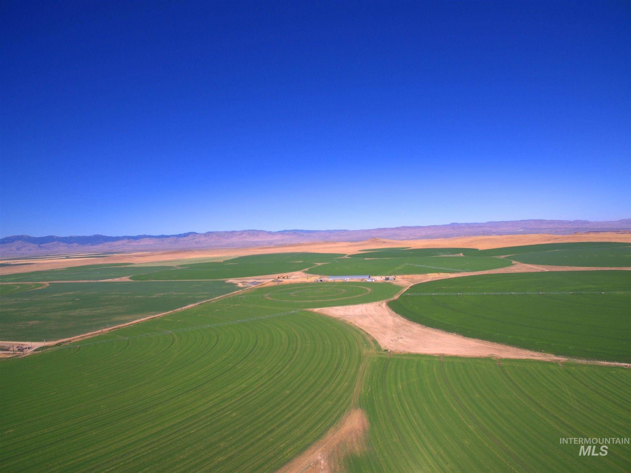 Farm for Sale at Murphy, Idaho 83650
