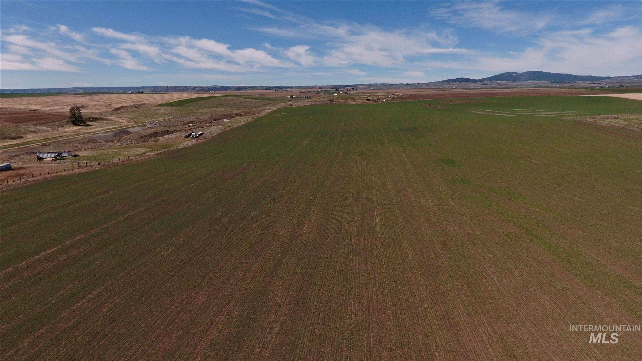 Agricultural Land for Sale at Grangeville, Idaho 83530