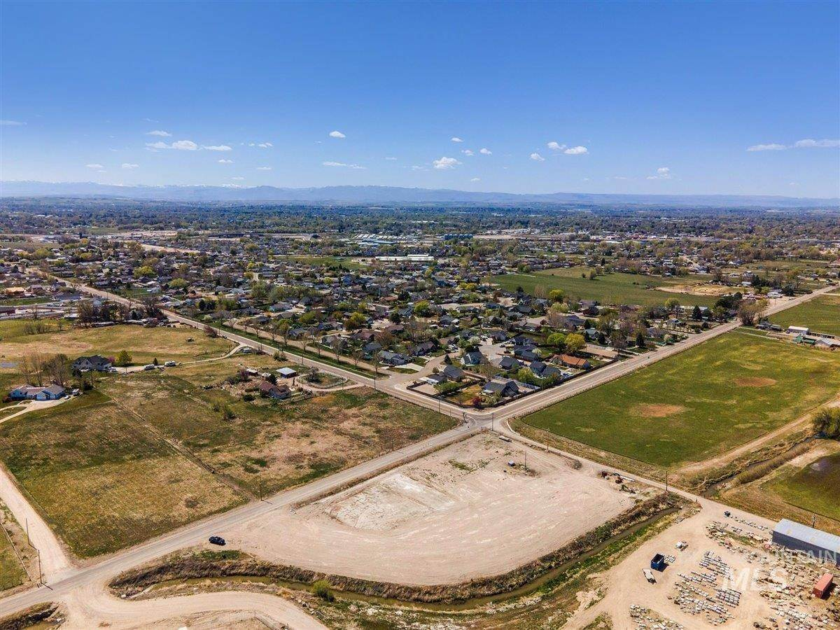 Industrial for Sale at Nampa, Idaho 83687