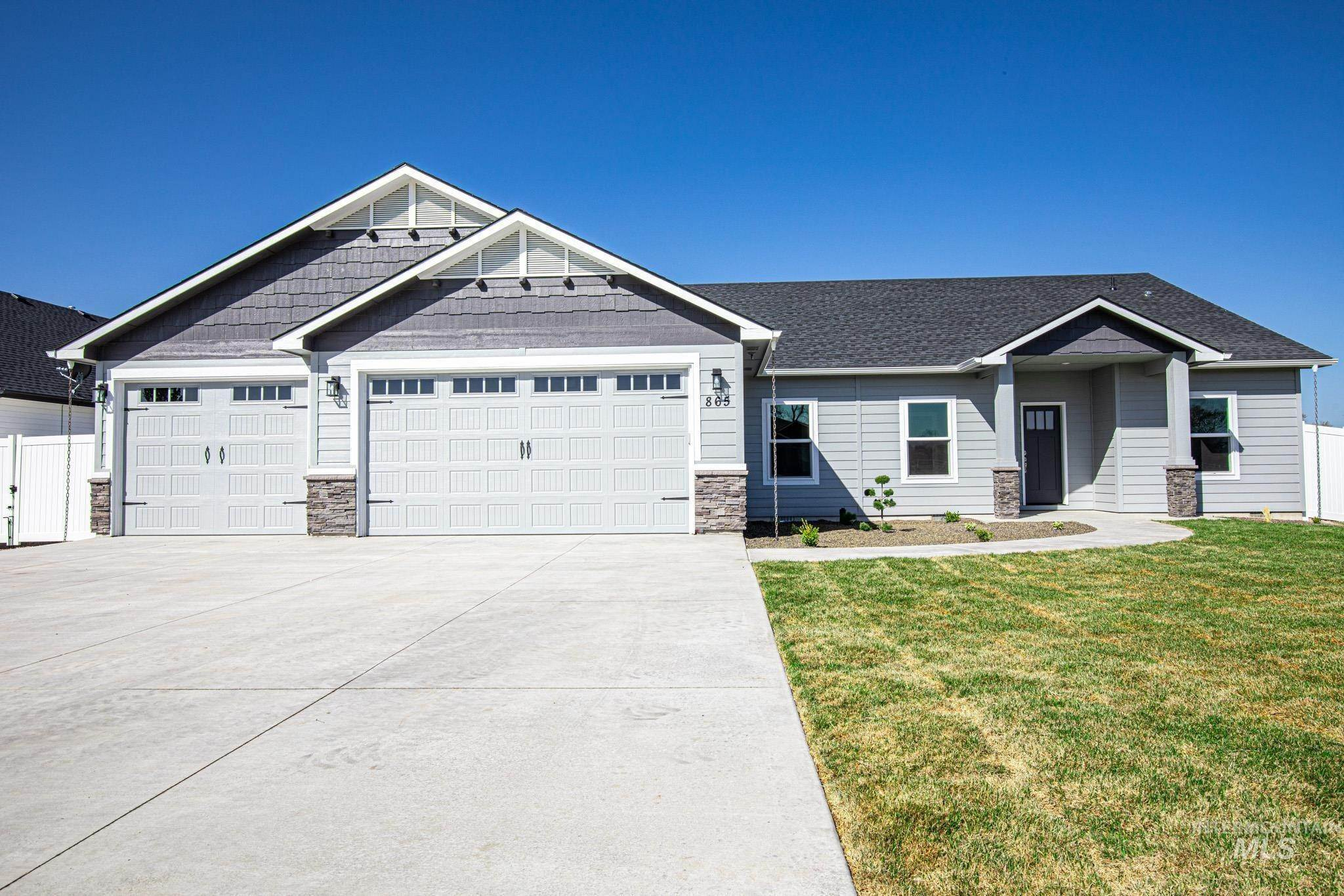 Single Family Homes por un Venta en Payette, Idaho 83661
