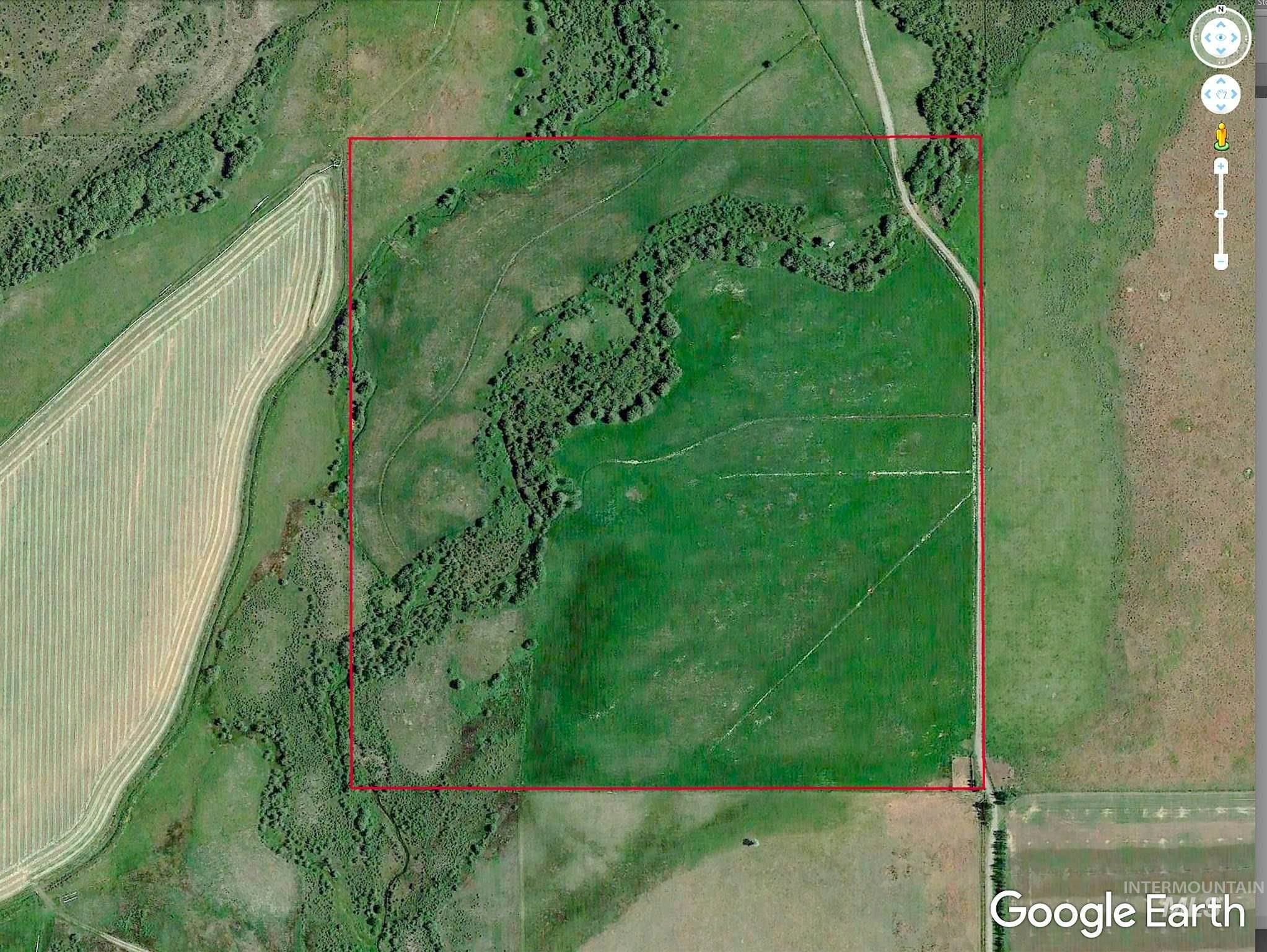 Agricultural Land for Sale at Bellevue, Idaho 83313