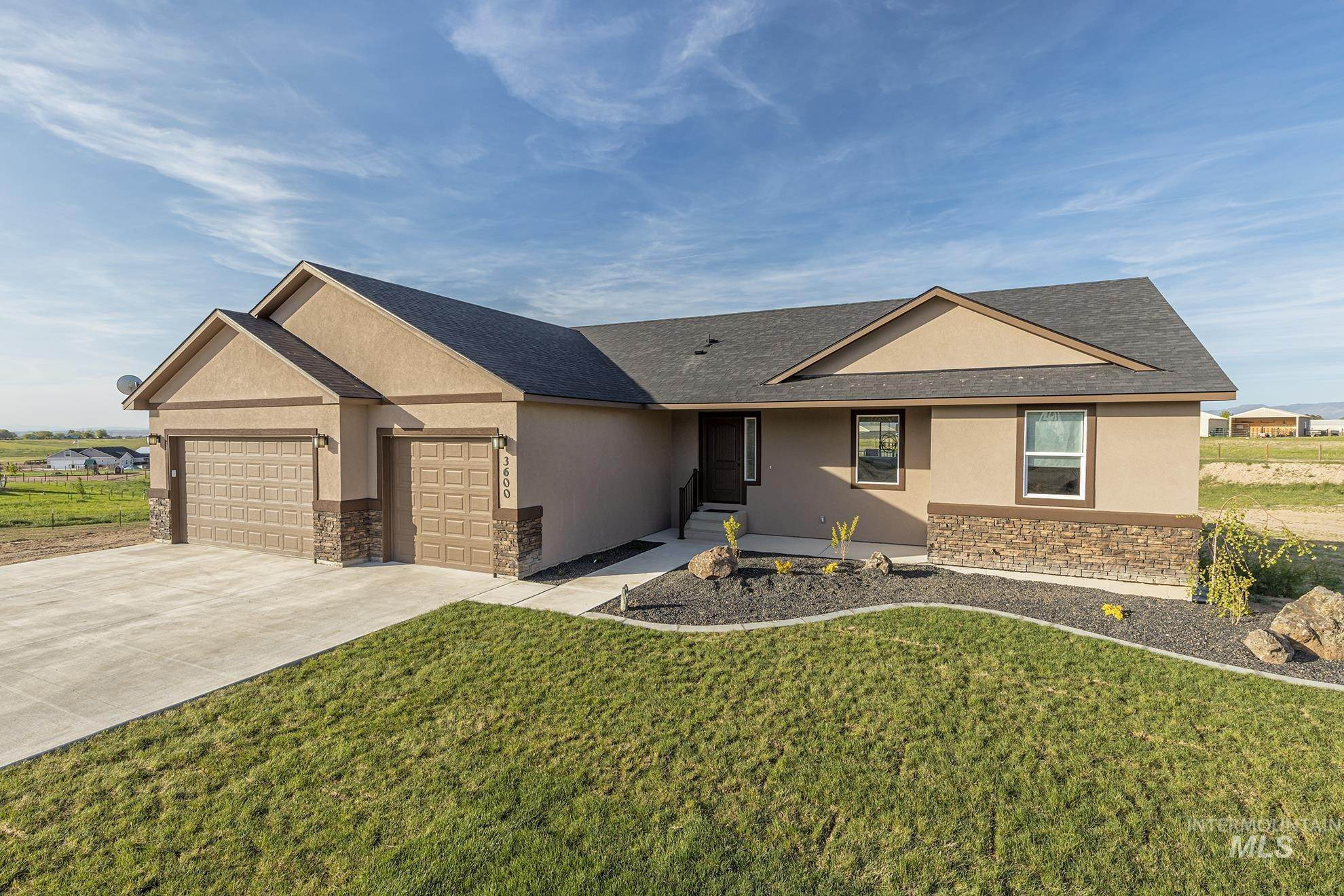Single Family Homes por un Venta en New Plymouth, Idaho 83655