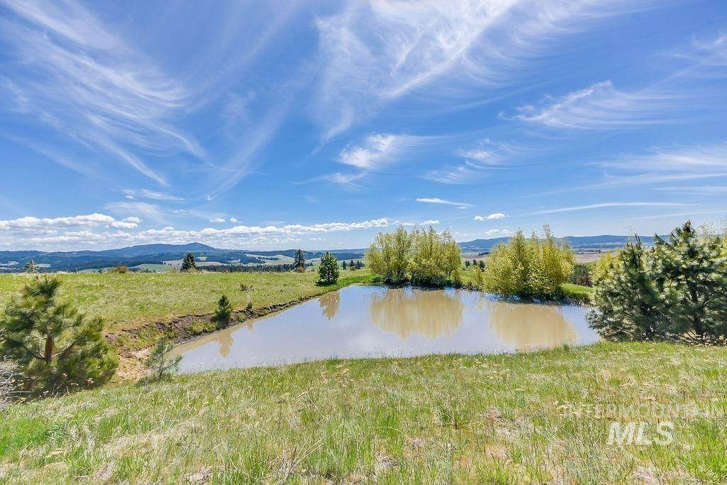 Agricultural Land for Sale at Potlatch, Idaho 83855