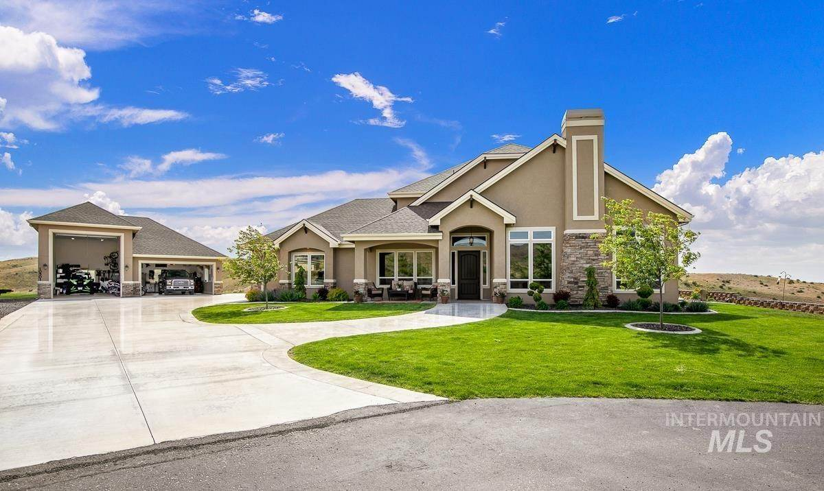 Single Family Homes por un Venta en Boise, Idaho 83714