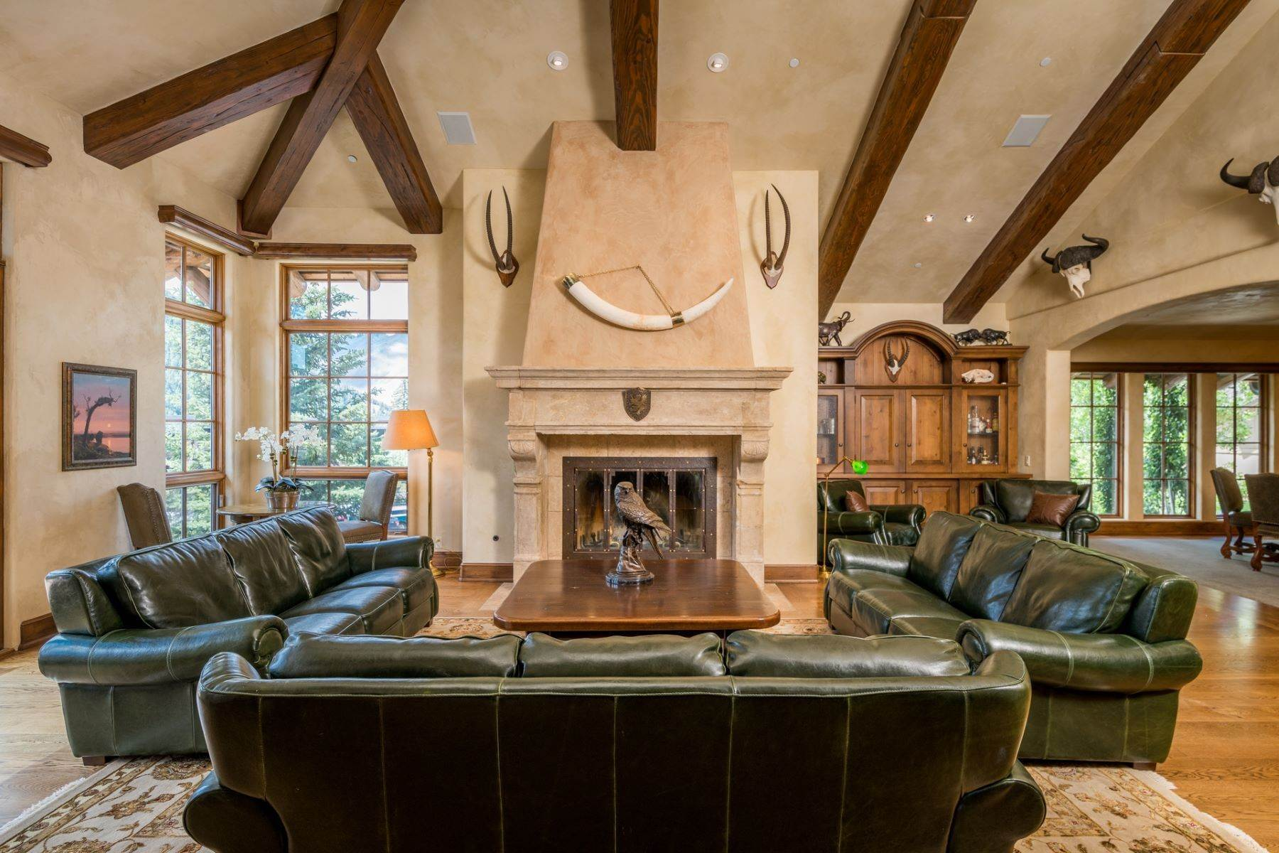Condominiums for Sale at Irreplaceable Downtown Ketchum Penthouse 520 N Leadville Avenue, Unit D Ketchum, Idaho 83340
