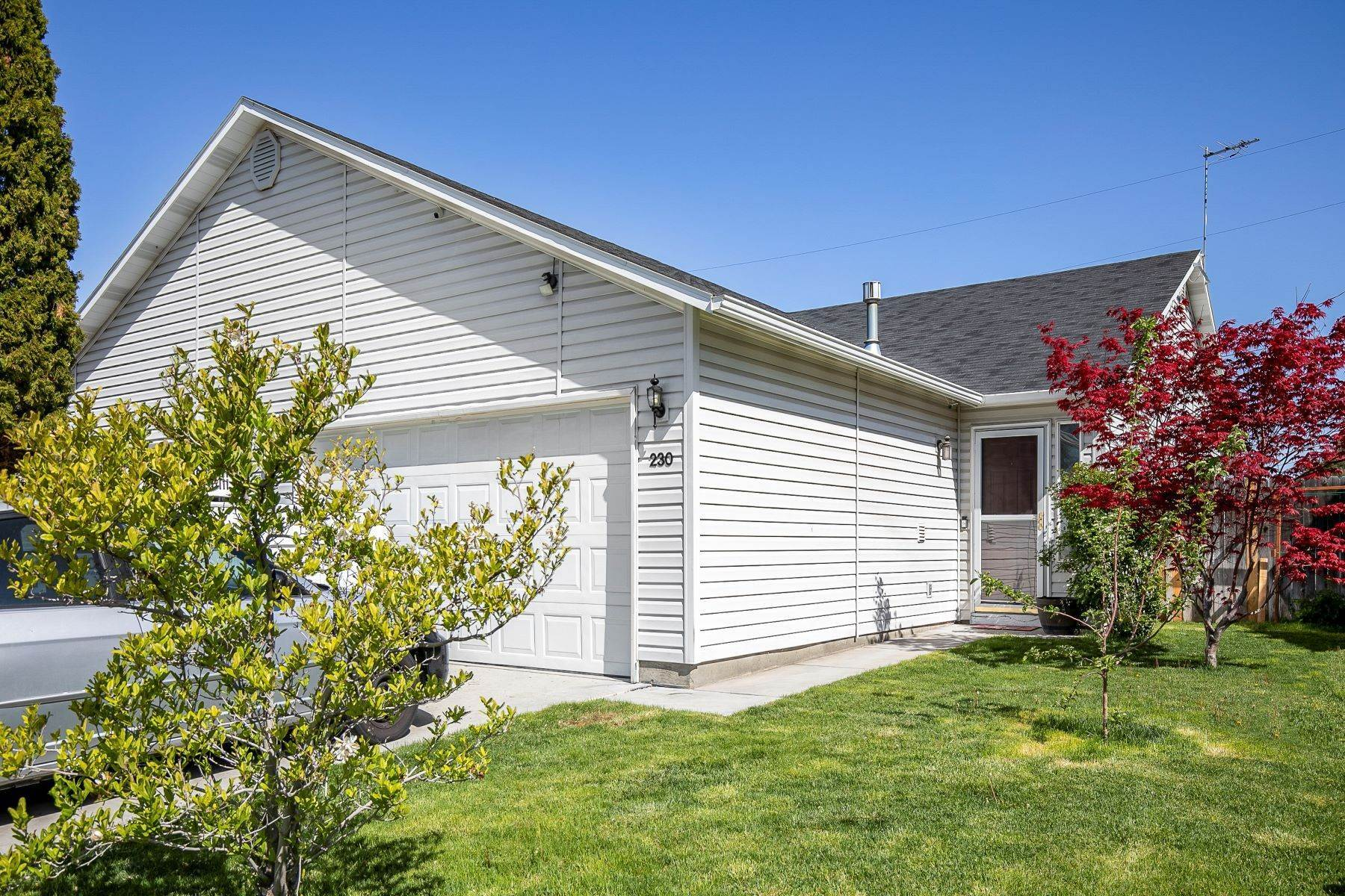 townhouses for Sale at Nampa, Idaho 83687