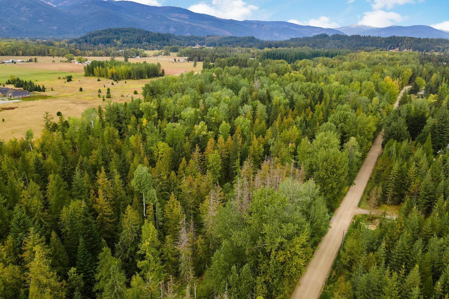 Land for Sale at Providence Park PUD NNA Providence Rd Sandpoint, Idaho 83864