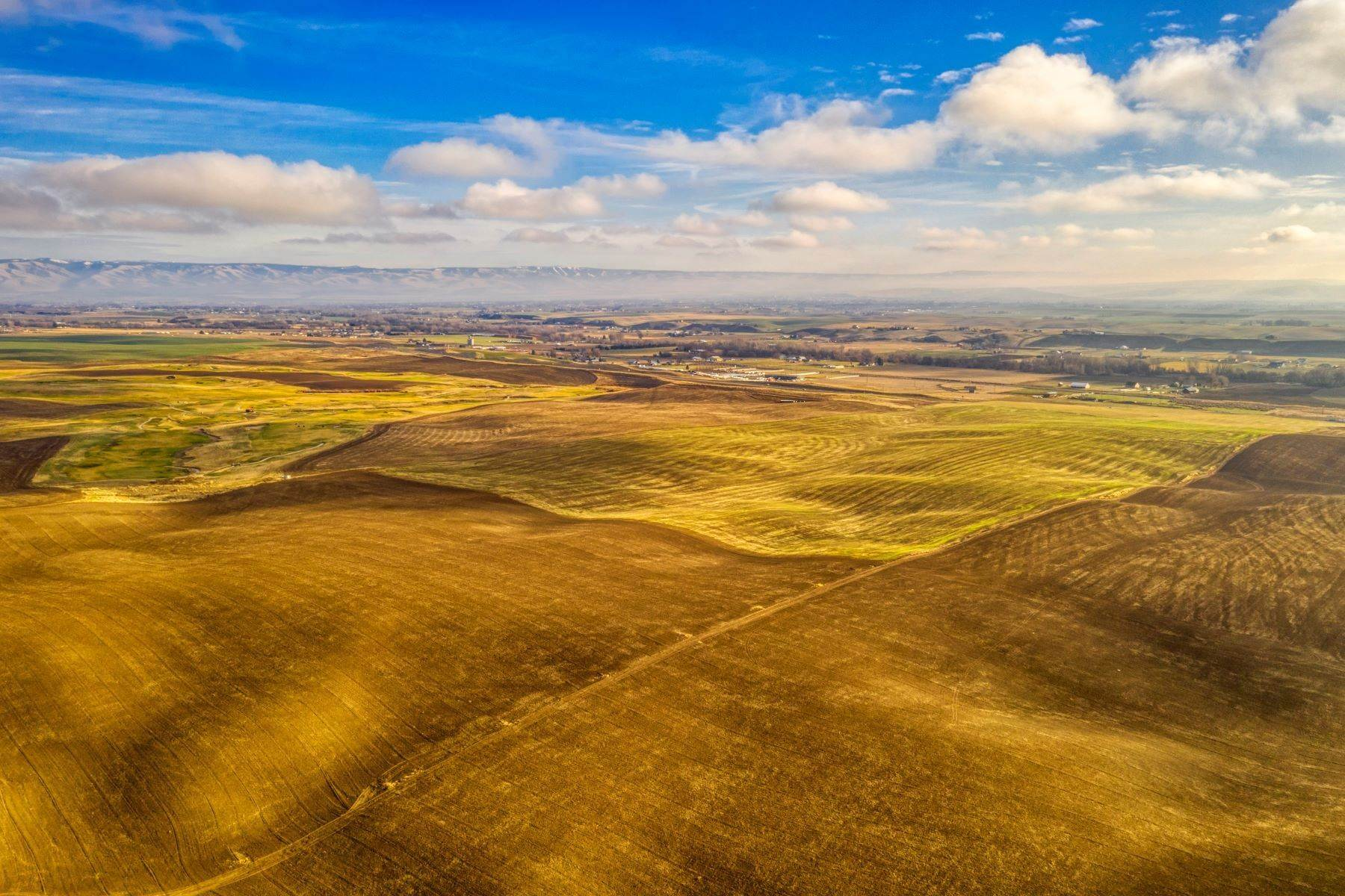 Land for Sale at Mountain View Land Highway 12 Walla Walla, Washington 99362