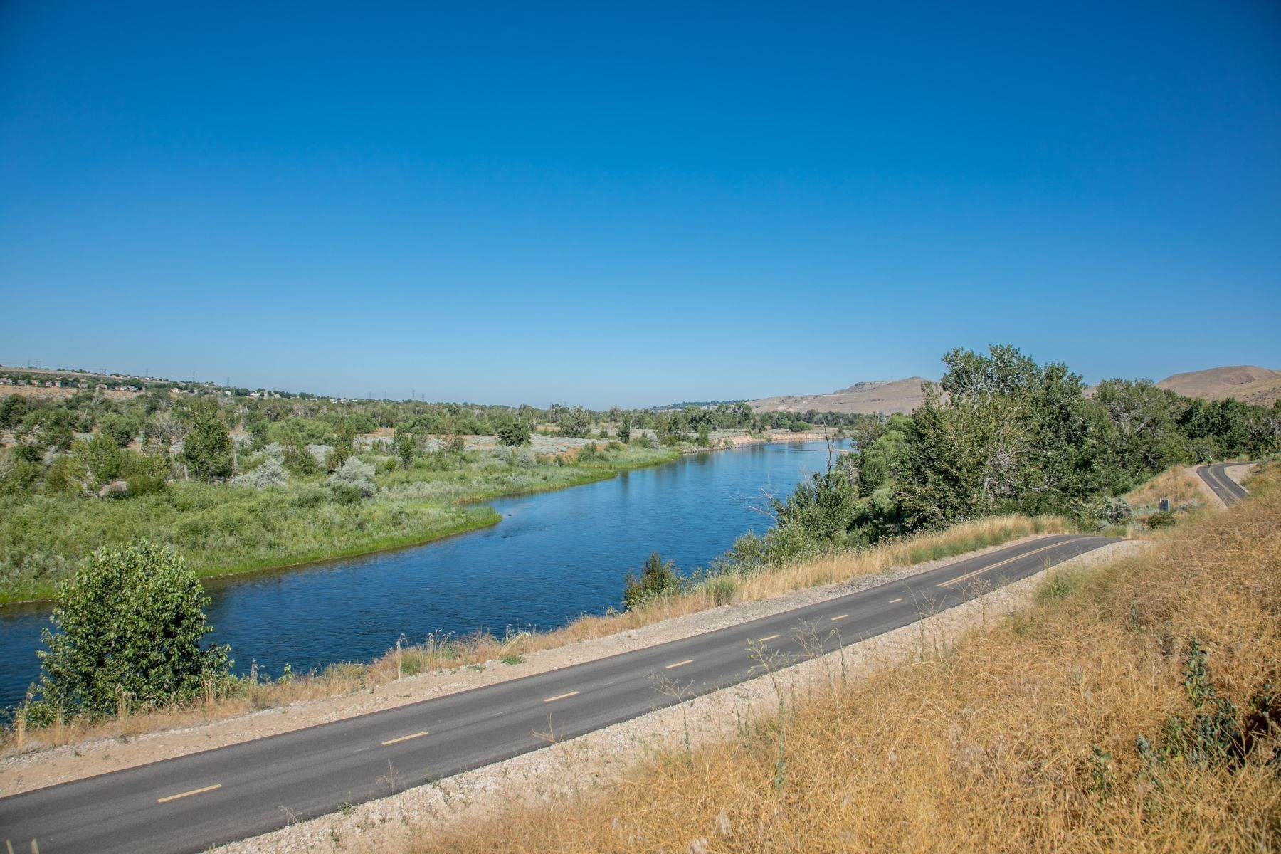 Land for Sale at 7013 Los Carneros Drive Boise, Idaho 83716