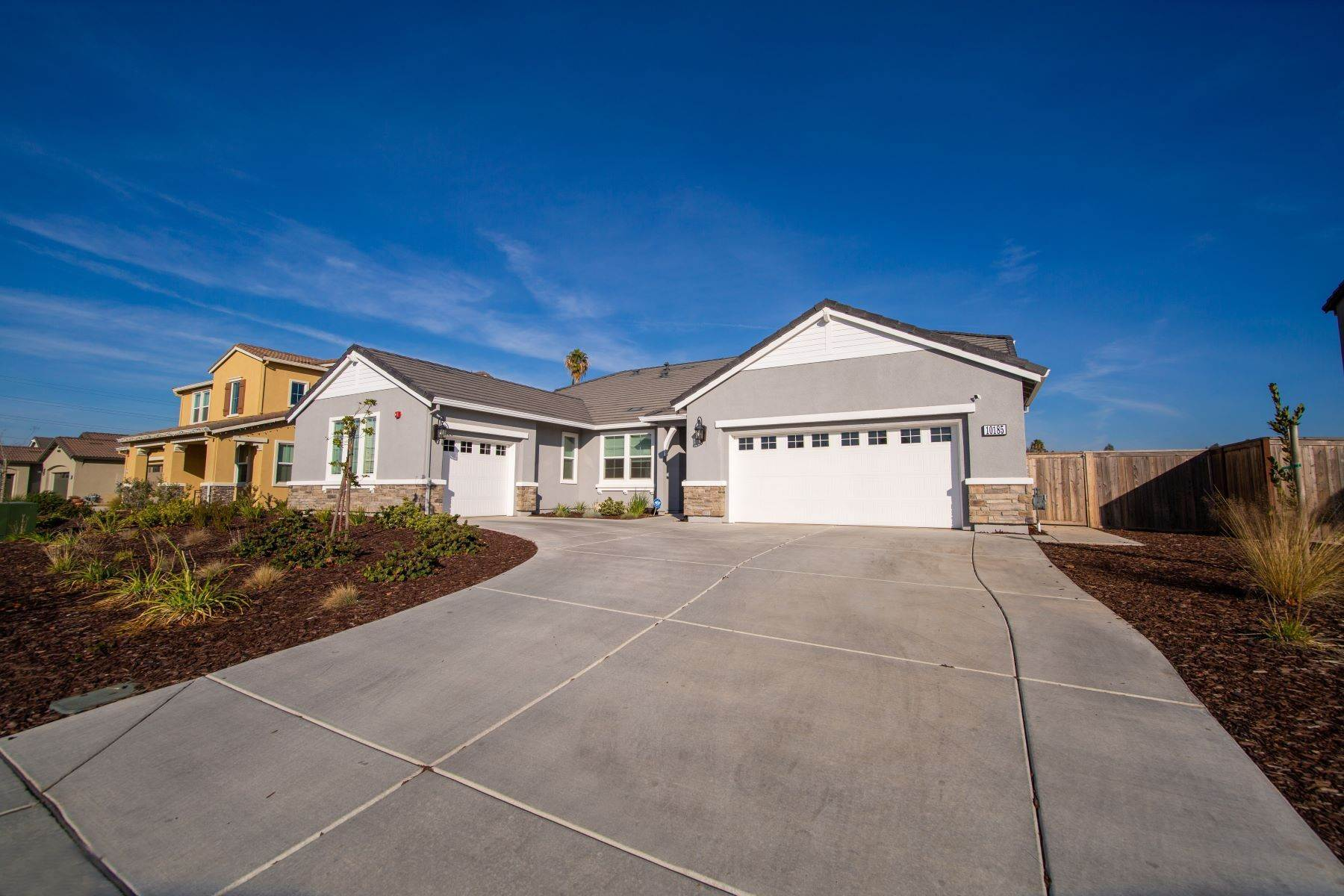 Single Family Homes por un Venta en 10185 Rio Moon, Roseville, CA, 95747 10185 Rio Moon Drive Roseville, California 95747